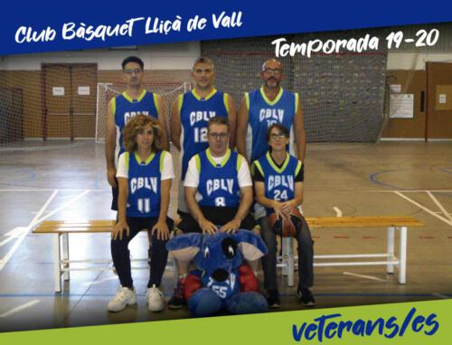 veterans/es 19-20